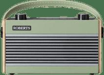 Roberts Rambler BT Green