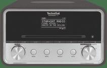 TechniSat DigitRadio 585 Gray