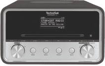 TechniSat DigitRadio 585 Grijs