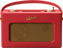 Roberts Radio Revival RD70 Red