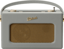 Roberts Radio Revival RD70 Gray