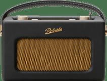 Roberts Radio Revival RD70 Zwart