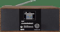 Imperial Dabman i200 Bruin Imperial radio's