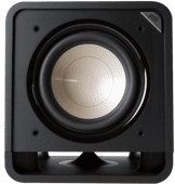 Polk Audio HTS10 Zwart
