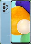 Samsung Galaxy A52 128GB Blauw 5G