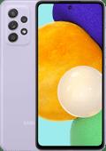 Samsung Galaxy A52 128GB Paars 5G