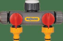 Hozelock 2-Way Water Divider