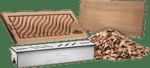 Napoleon Grills Smoking Starterpakket