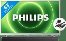 Philips 43PFS6855 + Soundbar + HDMI Cable