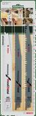 Bosch 3-delige Reciprozaagbladenset (hout en metaal)