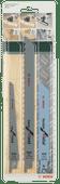 Bosch 3-delige Reciprozaagbladenset (universeel)