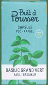 Pret a Pousser Indoor Garden Navulling Basil