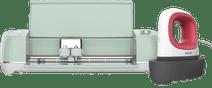 Cricut Explore Air 2 Snijplotter + Cricut EasyPress Mini