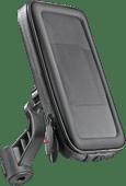 Lampa Smart Scooter Case Universele Telefoonhouder Klem Achteruitkijkspiegel