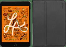 Apple iPad Mini 5 64 GB Wifi Space Gray + Targus Hoes Zwart