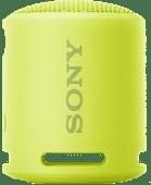 Sony SRS-XB13 Yellow
