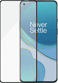PanzerGlass Case Friendly OnePlus 9 Screen Protector Glass Black