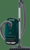 Miele Complete C3 Select Parquet Petrol