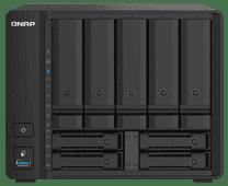 QNAP TS-932PX-4G