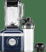 KitchenAid Artisan K400 5KSB4026EIB Ink Blue + Mixing Cup Attachment