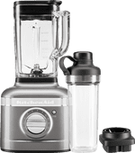 KitchenAid Artisan K400 5KSB4026EMS Imperial Gray + Mixing Cup Attachment