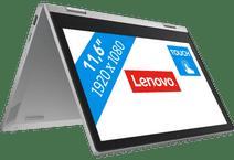 Lenovo IdeaPad Flex 3 11IGL05 82B2004NMH Laptop met Intel pentium processor