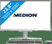 Medion Akoya E23403-I3-512F8 All-in-one