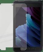 PanzerGlass Case Friendly Samsung Galaxy Tab Active 3 Screen Protector Glass Black