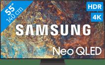 Samsung Neo QLED 55QN95A (2021)