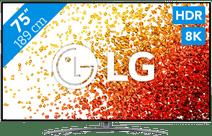 LG 8K 75NANO966PA (2021)