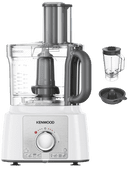 Kenwood Multipro Express FDP65.640WH