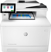 HP Color LaserJet Enterprise MFP M480f