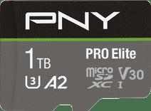 PNY MicroSDHC Pro Elite 1TB 100MB/s
