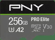 PNY MicroSDHC Pro Elite 256GB 100MB/s