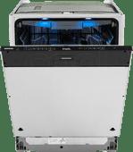 Siemens SX65ZX49CE / Inbouw / Volledig geïntegreerd / Nishoogte 87,5 - 92,5 cm