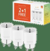 Hombli Smart Socket 3-Pack