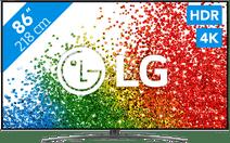 LG 86NANO866PA (2021)
