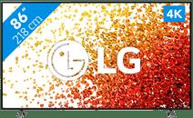 LG 86NANO756PA (2021)