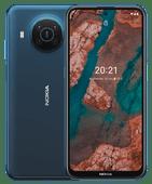 Nokia X20 128GB Blue