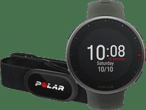 Polar Vantage V2 Groen M/L + Polar H10 Hartslagmeter Borstband Zwart M-XXL