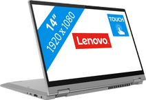 Lenovo IdeaPad Flex 5 14ITL05 82HS00K2MH Laptop met Intel pentium processor