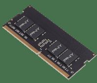 PNY Notebook Memory Performance 16GB DDR4 SODIMM 2666MHz (1x16GB)