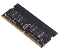 PNY Notebook Memory Performance 8GB DDR4 SODIMM 2666MHz (1x8GB)