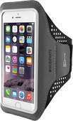 Mobiparts Comfort Fit Sports Bracelet Apple iPhone 6/6s Gray