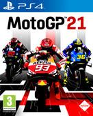 MotoGP21 PS4