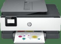 HP OfficeJet 8012e 3-in-One