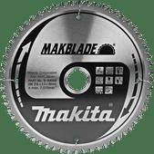 Makita Zaagblad voor Hout 216x30x2,1 60T