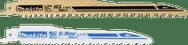 Makita 10-delige Reciprozaagbladenset (universeel)