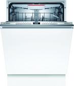 Bosch SBV4HCX48E / Inbouw / Volledig geïntegreerd / Nishoogte 86,5 - 92,5 cm
