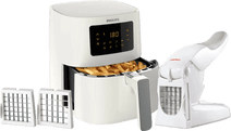 Philips Airfryer L HD9252/00 + Frietsnijder